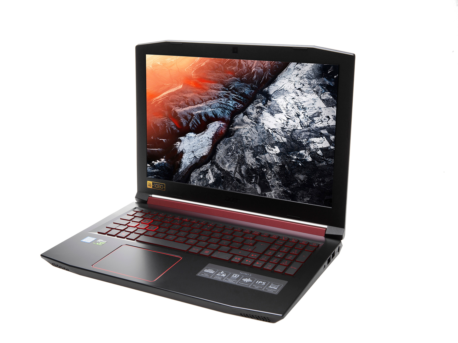 Notebook Gamer Acer Aspire Nitro 5.