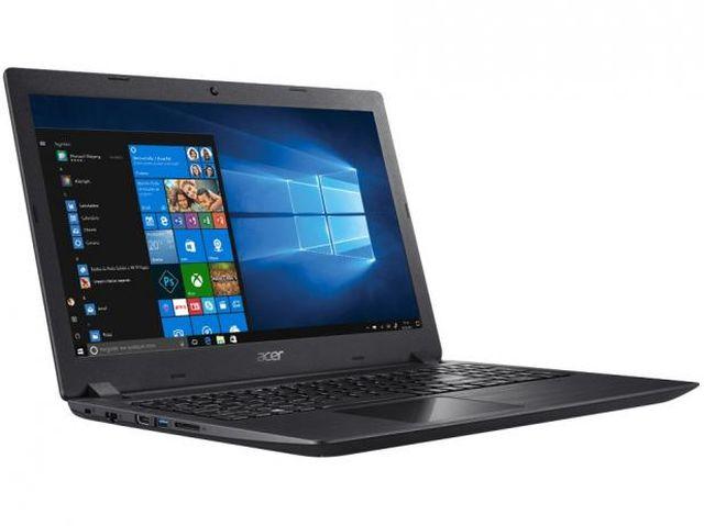 Notebook Acer Aspire ES 15