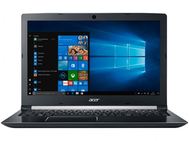 Notebook Acer A315-51-347W