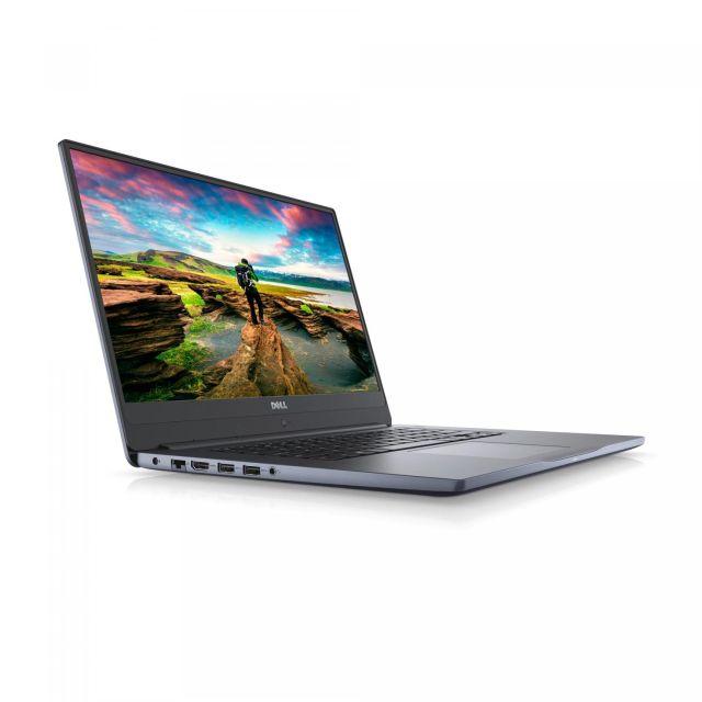 Notebook Dell Inspiron Ultrafino i15-7572-M30C