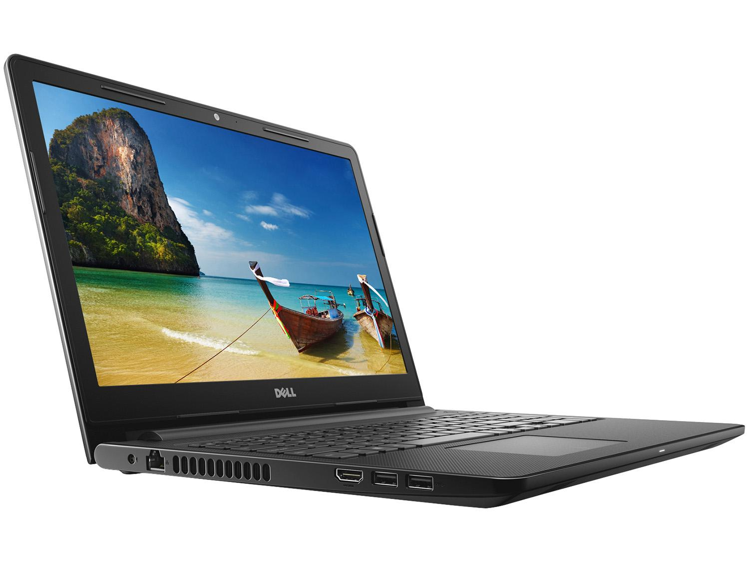 Notebook Dell Inspiron i15-3567-D30P