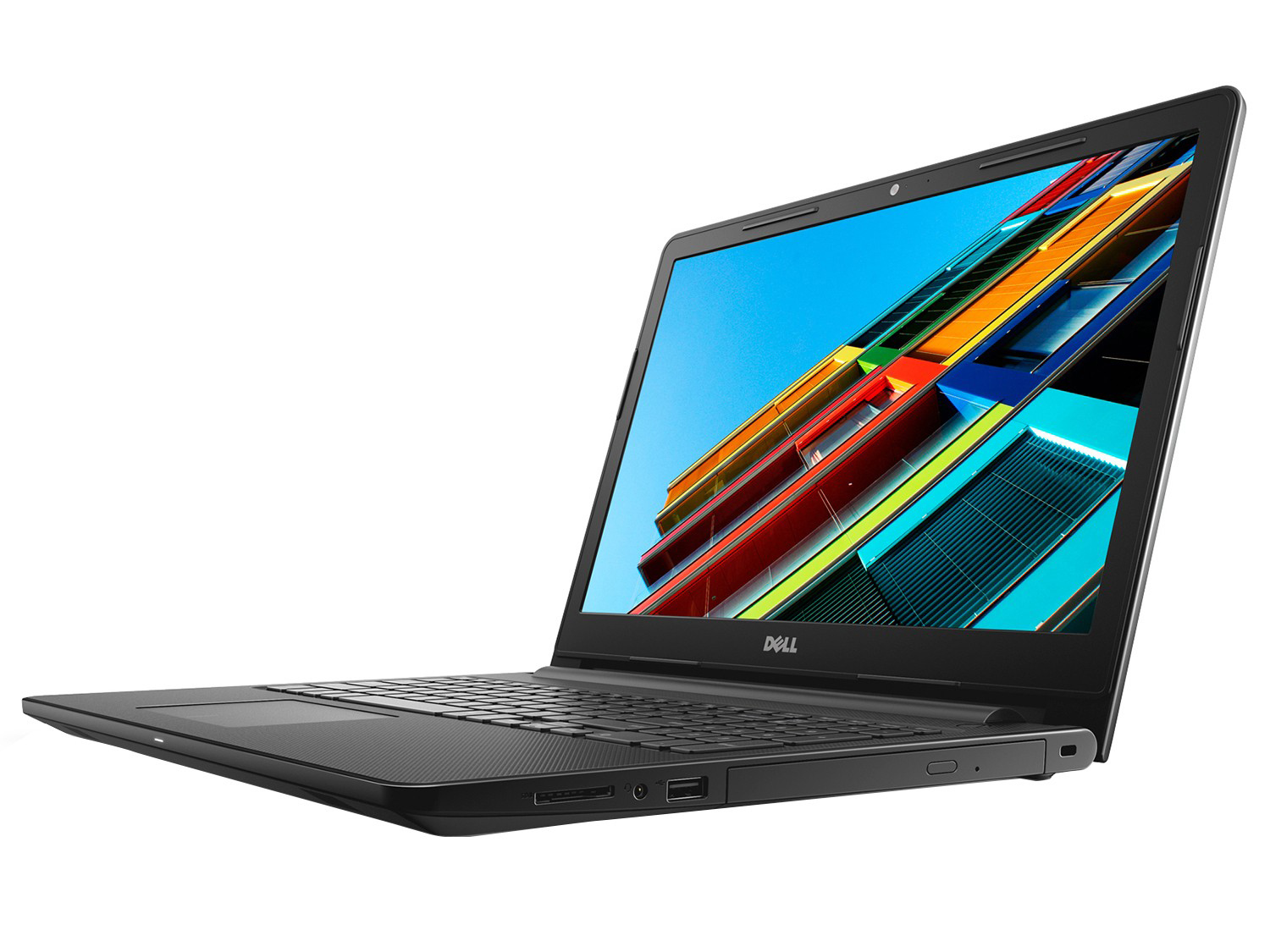 Notebook Dell Inspiron i15-3567-A10