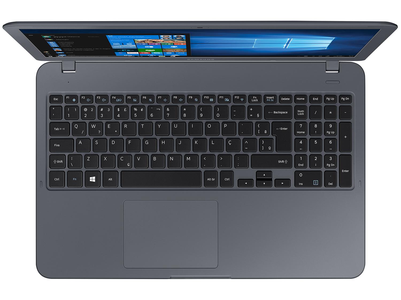 Notebook Samsung Expert + GFX Intel Core i5