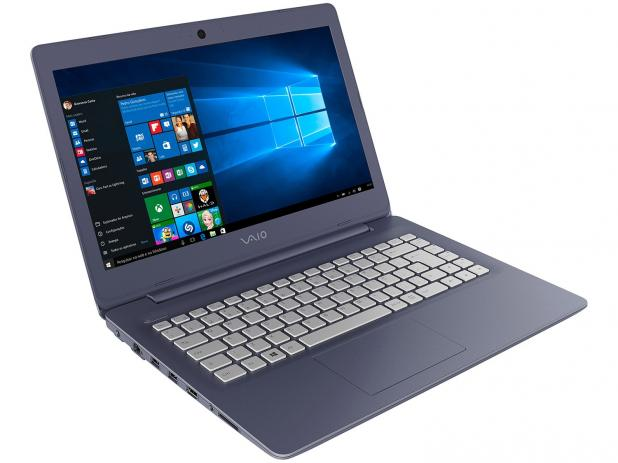 Notebook Vaio C14 VJC141F11X-B0111L
