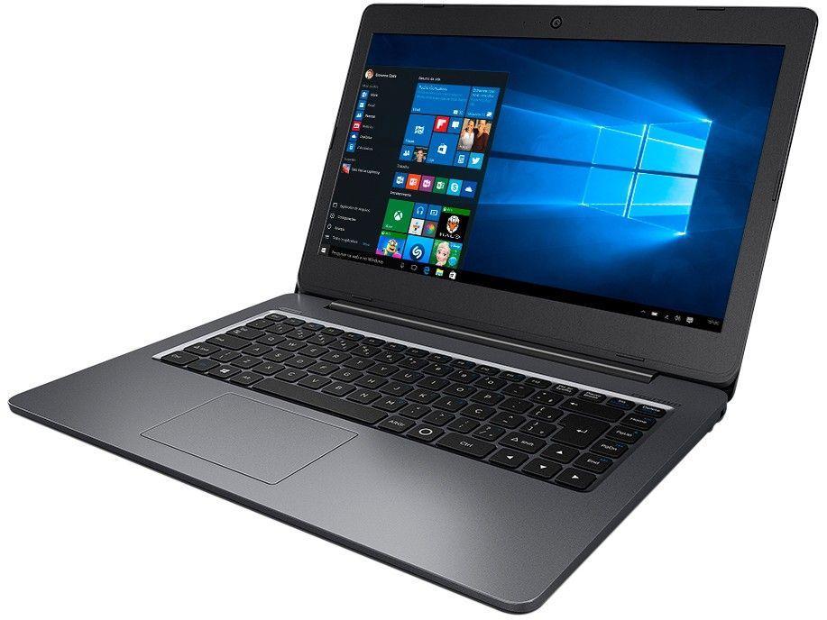 Notebook Positivo Stilo XC3650