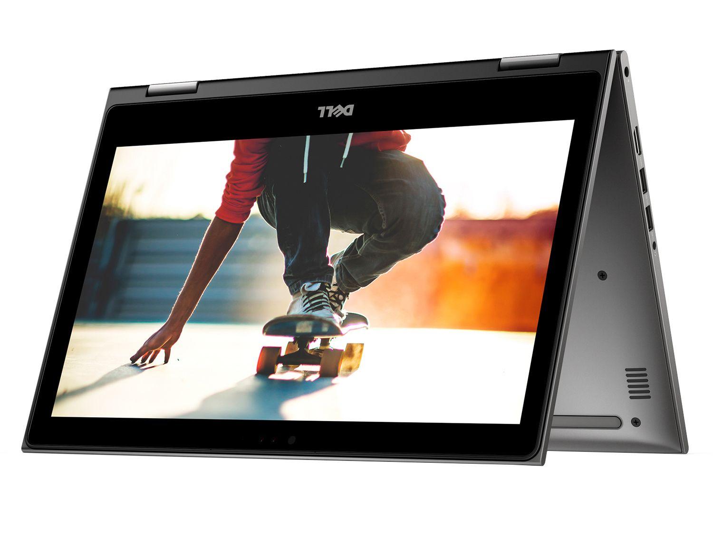 Promoção Notebook Dell Inspiron i13-5378-B40C