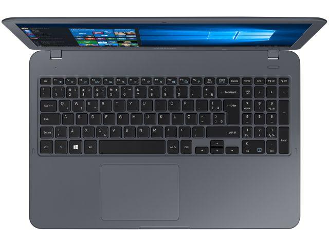 Notebook Samsung Expert + Gfx X40