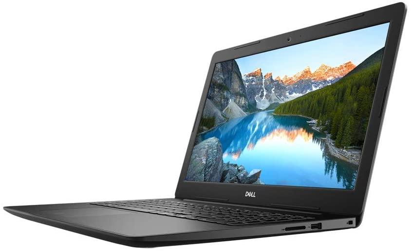 Notebook Dell Inspiron i5 8GB Intel Iris XE