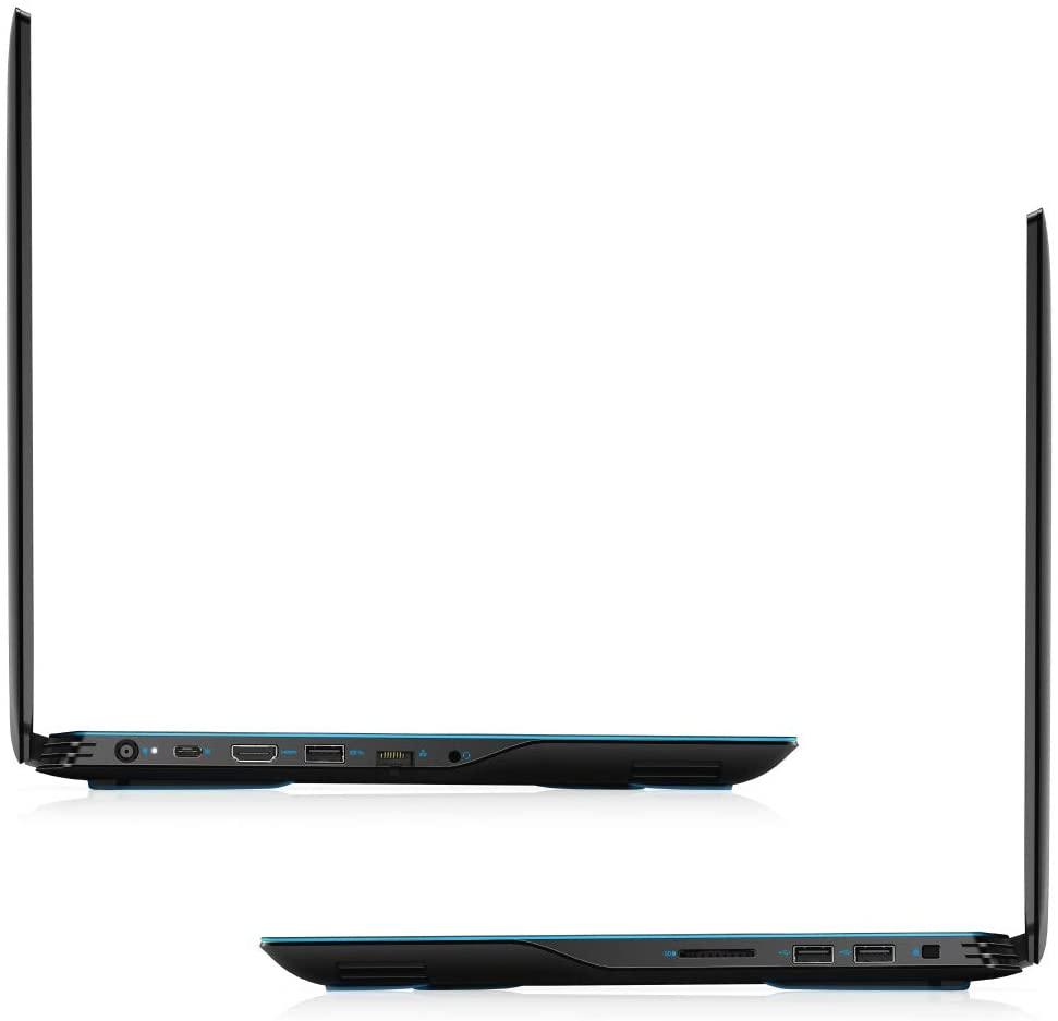 Notebook Dell G3 i7 8GB RAM