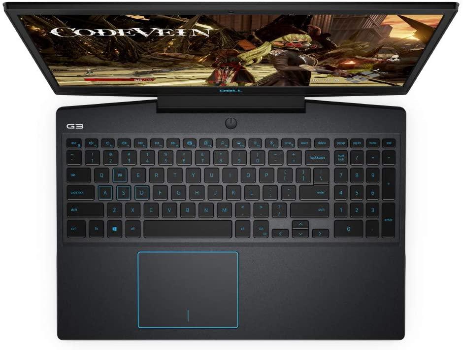 Notebook Dell G3 i5 8GB RAM
