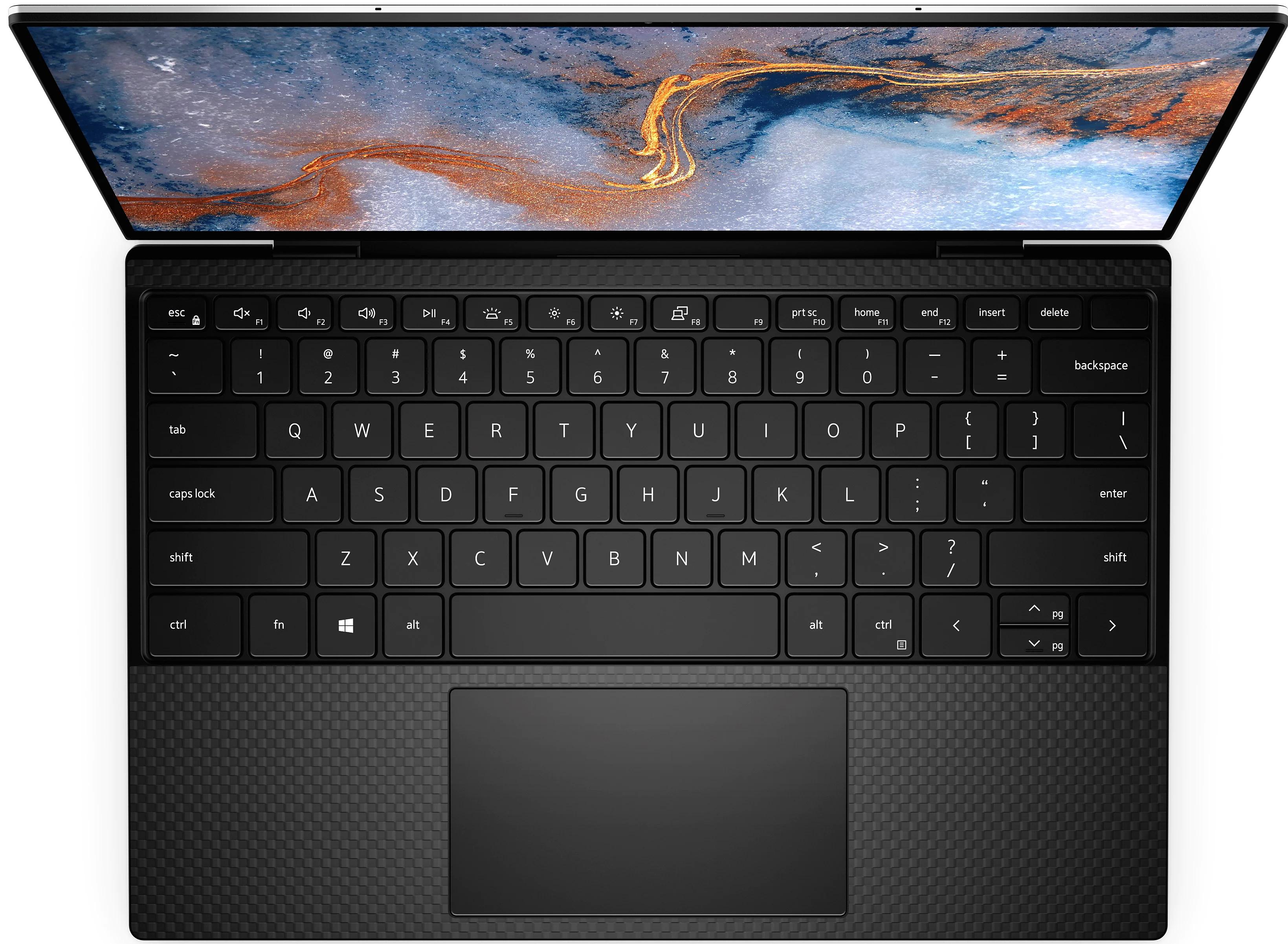 Notebook Ultraportátil Dell XPS