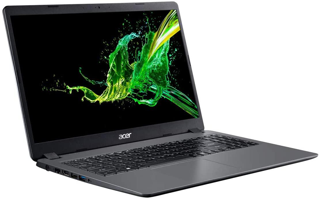 Notebook Acer Aspire 3 i3 8GB