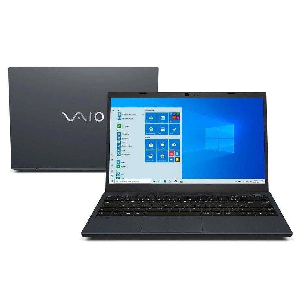 Notebook Vaio FE14 i7