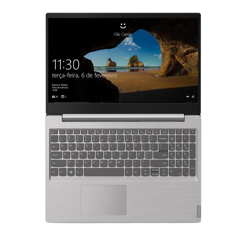Notebook Lenovo Ideapad Celeron