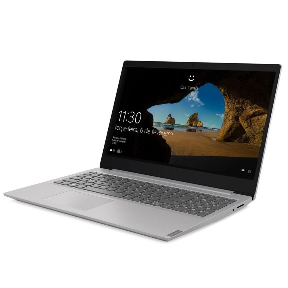 Notebook Lenovo Ideapad i5