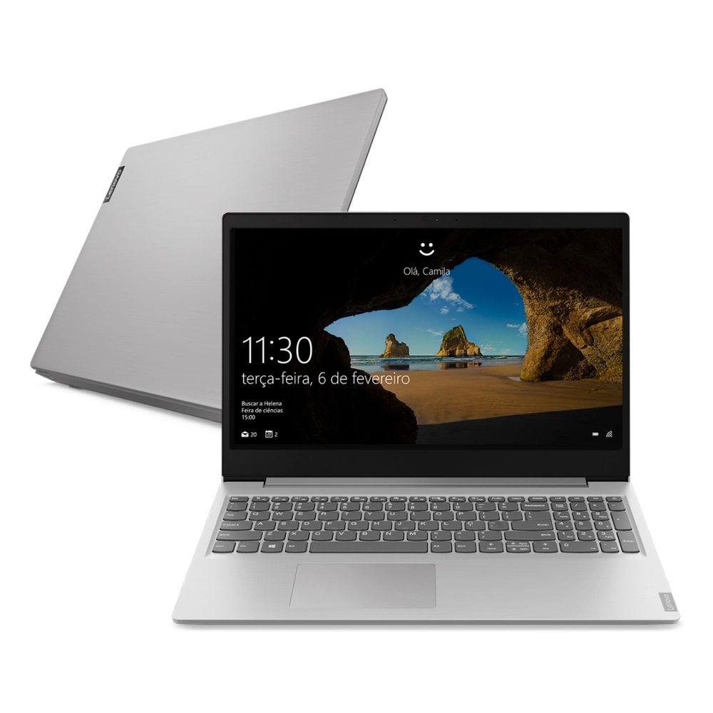Notebook Lenovo Ideapad i7