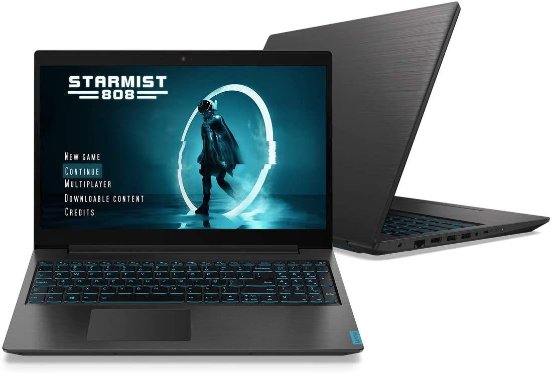 Notebook Lenovo Gamer Ideapad i5