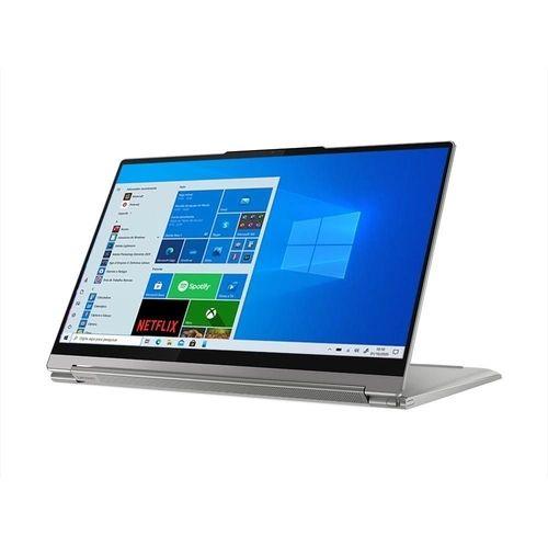 Notebook 2 em 1 Lenovo Yoga