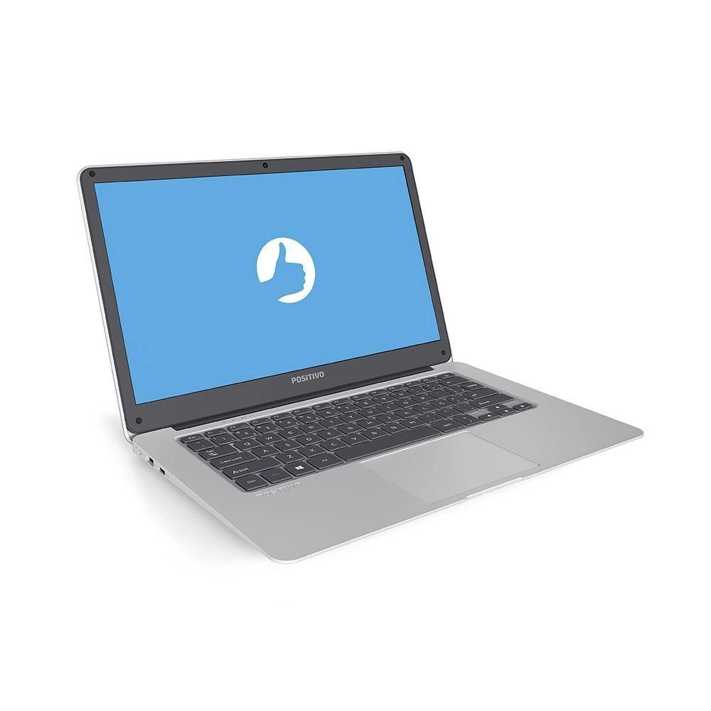 Notebook Positivo Motion Atom 2Gb Ram 32GB SSD