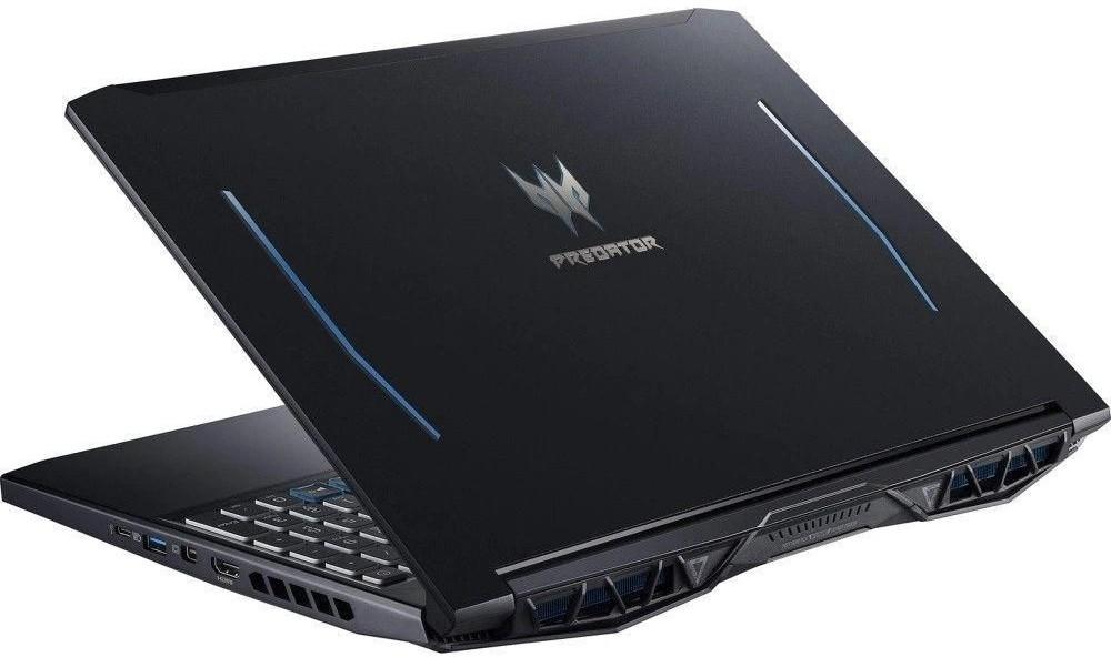 Notebook Acer Predator i7