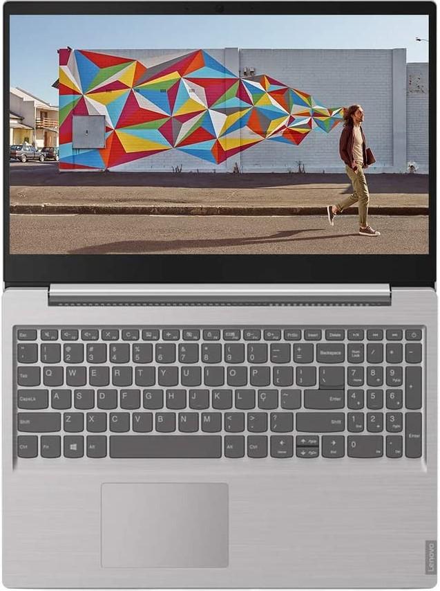 Notebook Lenovo Ultrafino Ideapad S145 AMD Ryzen 5