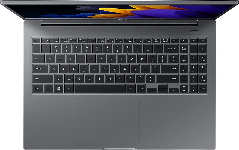 Notebook Samsung Bookintel Core i7 Iris Xe