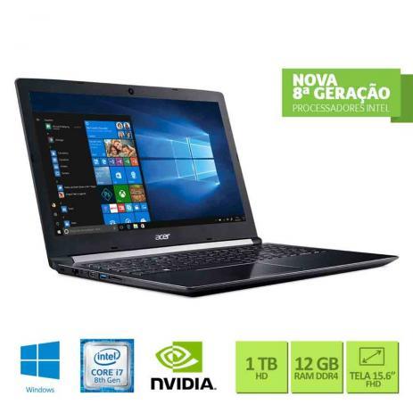 Notebook Acer Aspire A515-51G-C1CW