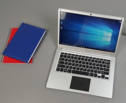Notebook Mobile FX14P Intel Quad core
