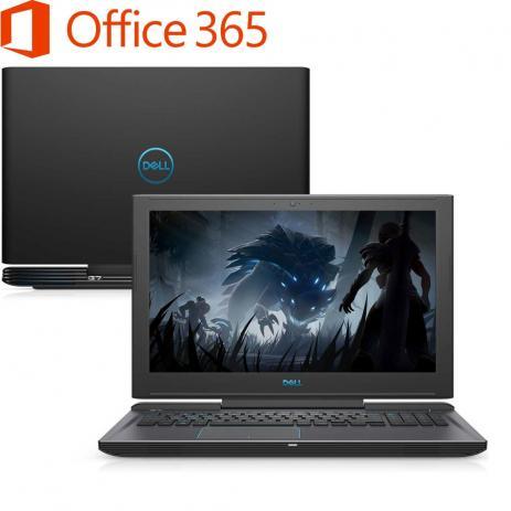 Notebook Gamer Dell G7-7588-A35F