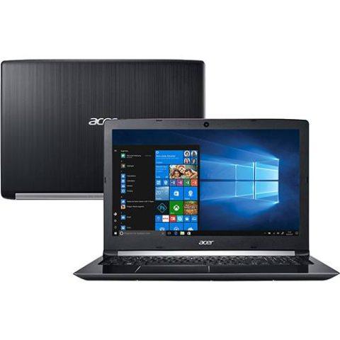 Notebook Acer A515-51-55QD