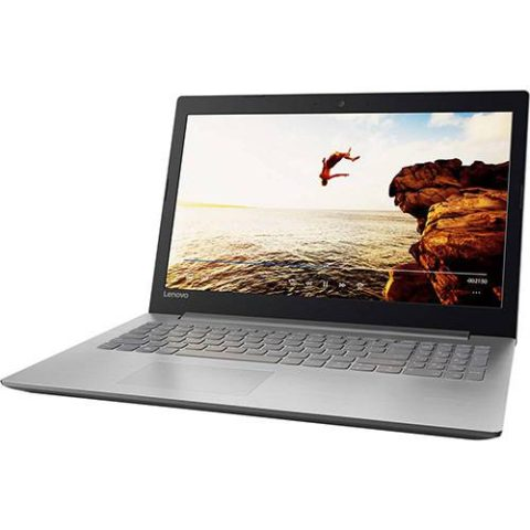 Notebook Ideapad 320