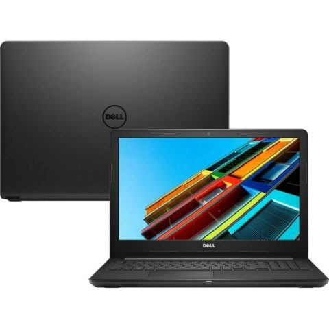 Notebook Dell Inspiron i15-3567-A30P