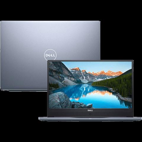 Notebook Dell Ultrafino I15-7572-A30C