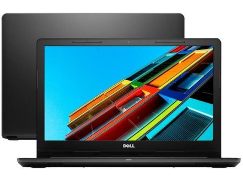 Notebook Dell Inspiron I15-3567-D10P