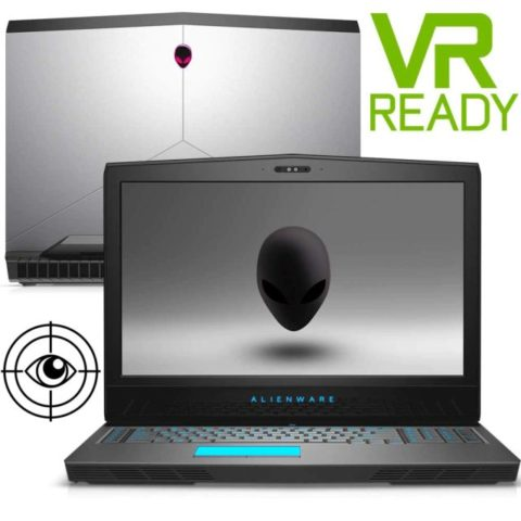 Notebook Gamer Dell Alienware AWR-17R5-M30