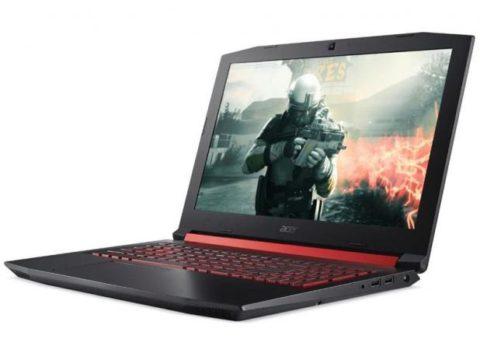 Notebook Gamer ACER AN515-51-75KZ I7-7700HQ