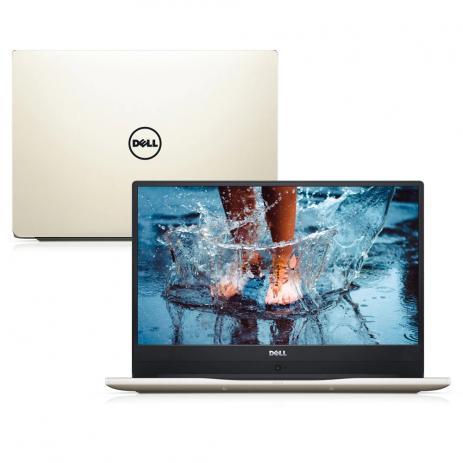 Notebook Dell Inspiron Ultrafino i14-7472-M30G