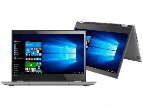 Notebook 2 em 1 Lenovo Yoga 520