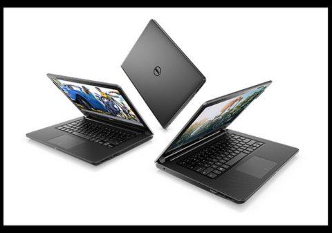 Notebook Dell Inspirion 14 3000