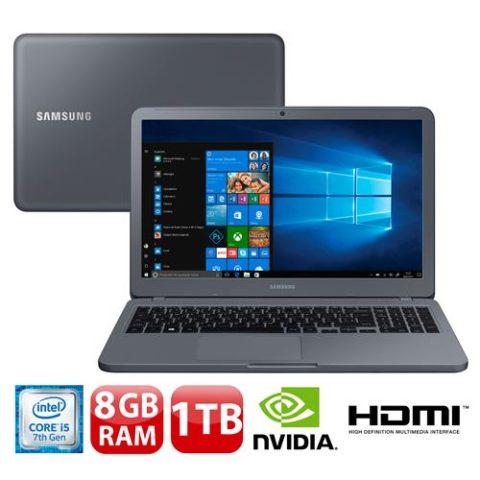 Notebook SANSUNG Expert VD1BR