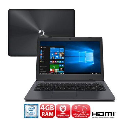 Notebook Positivo Core i3-6006U