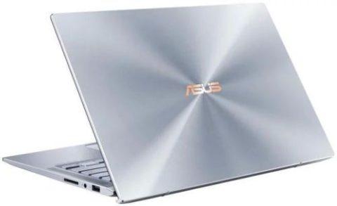 Notebook Asus ZenBook 14 (UX431)