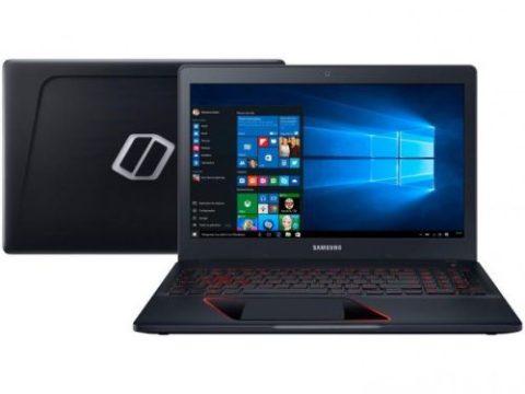 Notebook Odyssey GTX 1050, Core i7