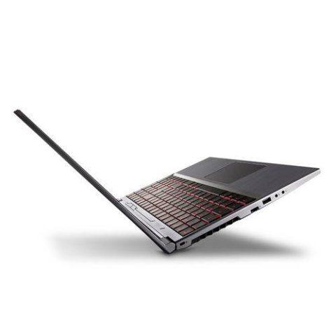 Notebook Avell G1575 RTX Aberto