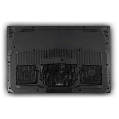 Notebook Avell G1575 RTX fundo detalhe