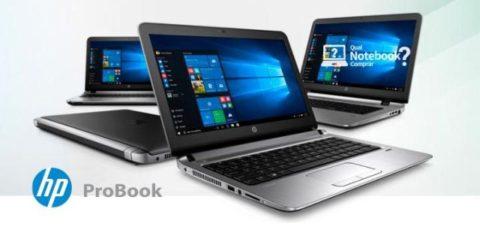 Notebook Hp Probook 440 G3 I5 6200u