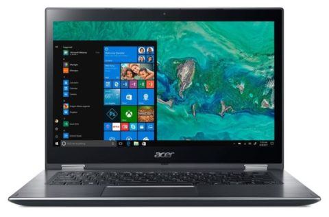 Notebook Acer SP314-51-C5NP Intel Core i5-8250U