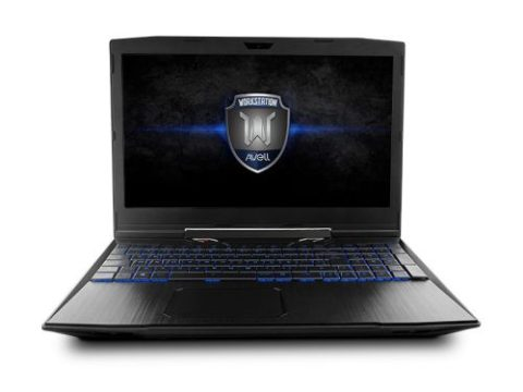 Notebook Avell A52 i5+ | 8GB RAM | GeForce 1050ti