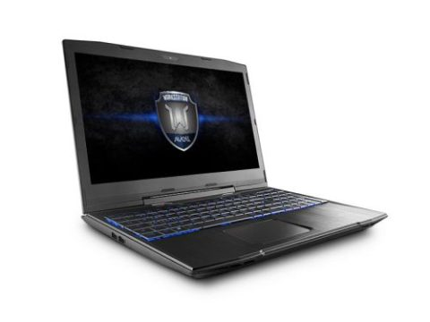 Notebook Avell A52-5 i7 16GB Geforce GTX 1050TI