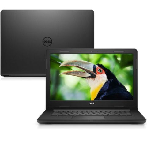 Notebook Dell Inspiron i14-3467-U10P
